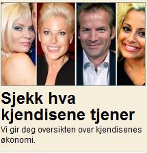 Faksimile fra TV 2.