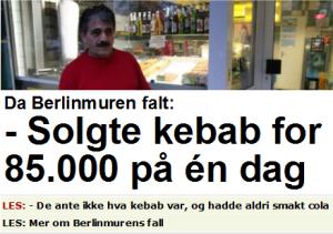 Faksimile fra NRK.no