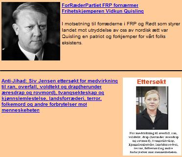 Siv Skattems partikolleger (i FrP) kaller Vigrid derimot svikere.