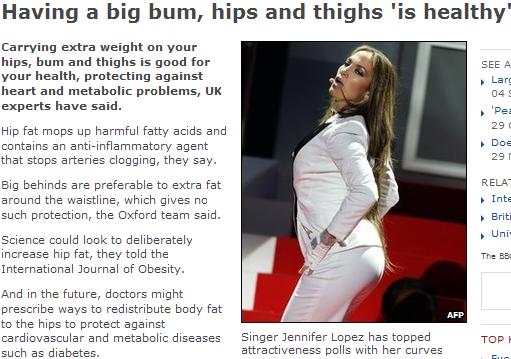 Faksimile fra BBC 12. januar.